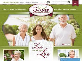 Silvercrest Garner Farms & Active Retirement Community