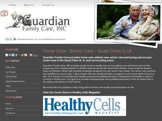 Guardian Family Care