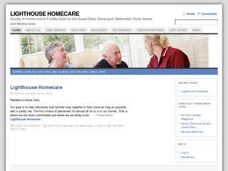Lighthouse Homecare